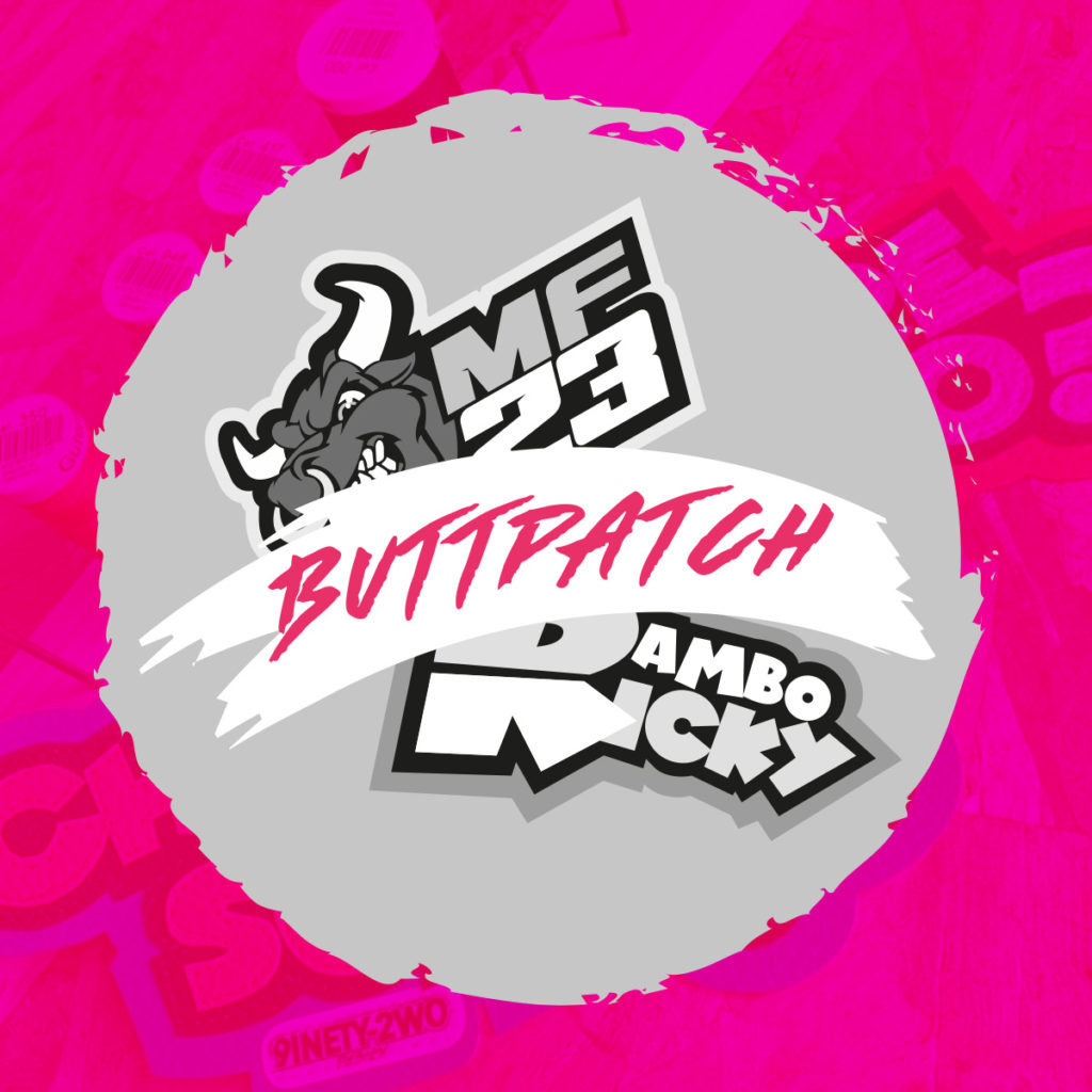 buttpatch